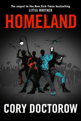 cover photo: Homeland