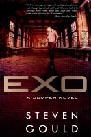 Cover art for Exo