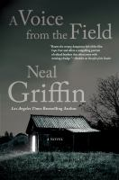 A Voice From The Field by Griffin, Neal © 2016 (Added: 4/18/16)