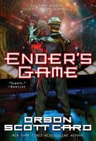 Ender's game / Orson Scott Card.