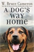 Cover art for A Dog's Way Home