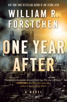 Cover of One Year After