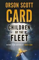 Cover art for Children of the Fleet