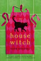 Housewitch by Schickel, Katie © 2015 (Added: 4/23/15)