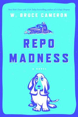 cover of Repo Madness