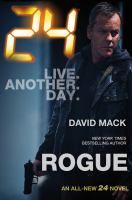 Cover of 24: Live Another Day