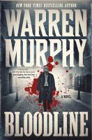 Cover art for  Bloodline