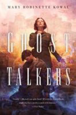 cover of Ghost talkers