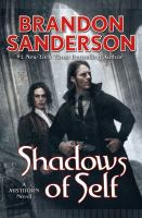 Cover of Shadows of Self