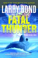 Cover art for Fatal Thunder