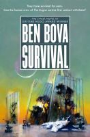 Cover art for Survival