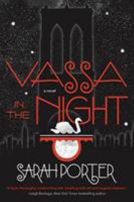 cover of Vassa in the Night