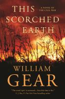 This Scorched Earth by Gear, W. Michael © 2018 (Added: 4/13/18)