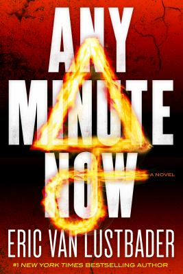 cover of Any Minute Now