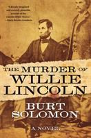 Cover art for The Murder of Willie Lincoln