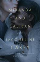 Cover art for Miranda and Caliban