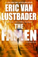 Cover art for The Fallen