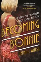 Cover art for Becoming Bonnie