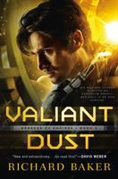 Cover art for Valiant Dust