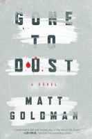 Cover art for Gone to Dust