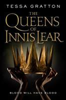 Cover art for The Queens of Innis Lear