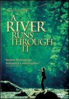 A River Runs Through It (movie cover)