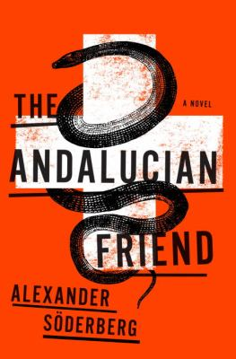 Cover image for The Andalucian friend