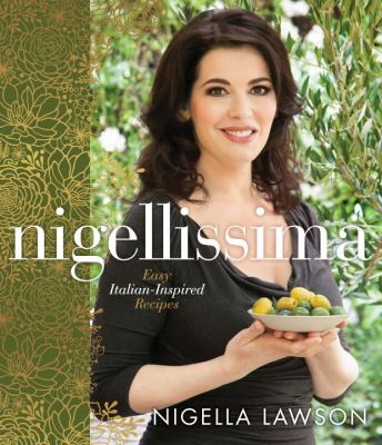 Cover image for Nigellissima 