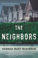 Cover art for The Neighbors