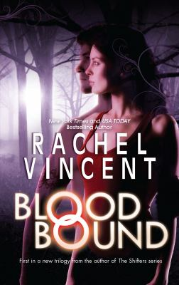 cover photo: Blood Bound