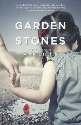Cover image for Garden of stones
