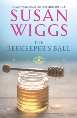 Cover image for The beekeeper's ball