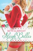 Cover art for Sleigh Belles