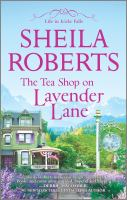 Cover art for The Tea Shop on Lavender Lane