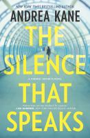 Cover art for The Silence That Speaks