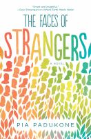 Cover art for The Faces of Strangers