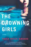 Cover art for The Drowning Girls