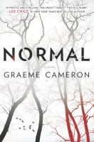 Normal by Cameron, Graeme © 2015 (Added: 3/31/15)