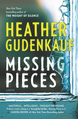 cover of Missing Pieces