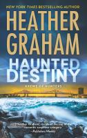 Cover art for Haunted Destiny