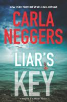 Cover art for Liar's Key