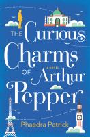 Cover art for The Curious Charms of Arthur Pepper