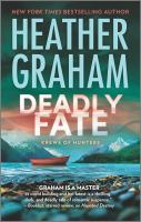 Cover art for Deadly Fate