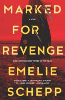 Cover art for Marked for Revenge