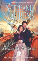 Cover art for Lord of the Privateers