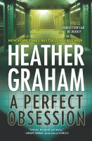 Cover art for a Perfect Obsession