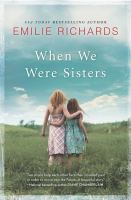 Cover art for When We Were Sisters