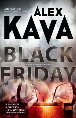 Cover image for Black Friday 