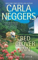 Cover art for Red Clover Inn