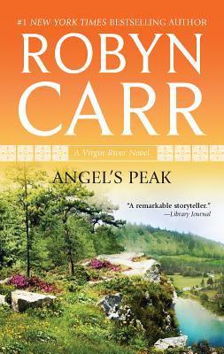 Details about Angel's peak